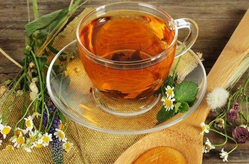 Три чая для укрепления иммунитета при смене сезона
